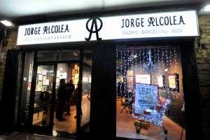 Galería Jorge Alcolea Ibiza