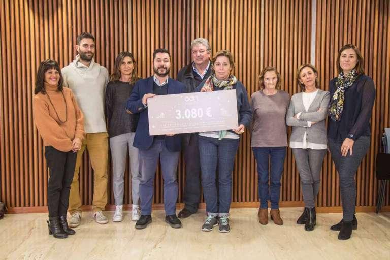 Grupo Empresas Matutes. El lado solidario de las cestas de Navidad en Ibiza