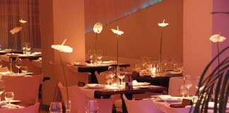 Romántica velada en el Hotel Pacha.