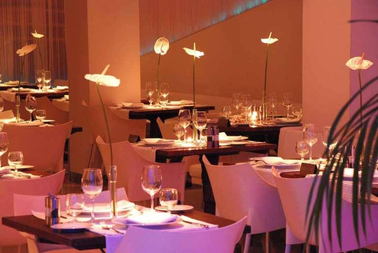Sorteo de una velada romántica en el Hotel Pacha por San Valentín