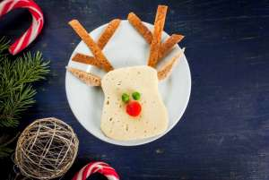 Papá Noel directo al plato | másDI - Magazine