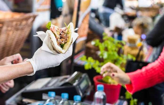 Viajes Gastronómicos. La comida local como reclamo turísitico. FOTO: ISTOCK.