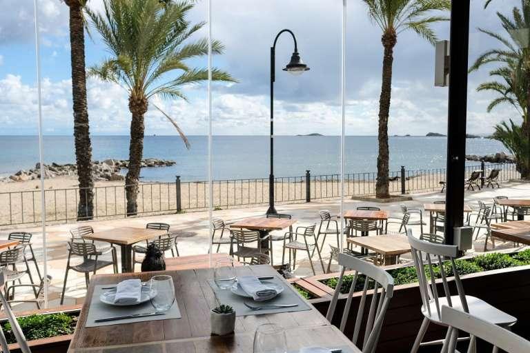 All Ibiza. Despedida tras unas navidades inolvidables