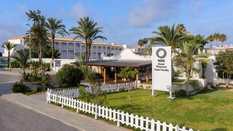 Playasol Ibiza Hotels presenta el primer postgrado de gestión turística que se imparte en Ibiza