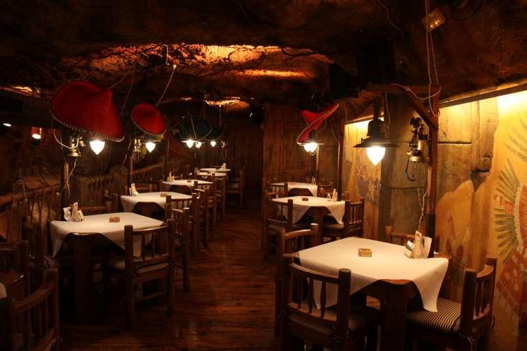 Restaurante Tijuana. A México mejor sin prisas
