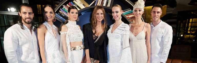 La gran fiesta de la moda