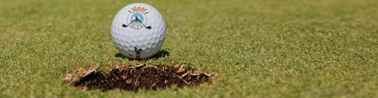 El golf, más allá del deporte