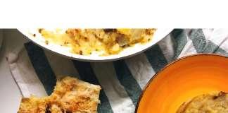 'Trinxat' de col, patata y panceta de @puredepalabras