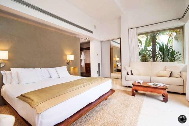 Can Lluc sortea una noche de hotel en San Valentín