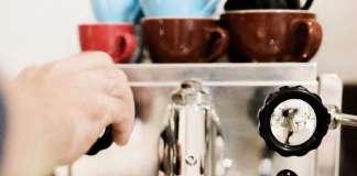El café ecológico que se toma en Ibiza se llama Meke.