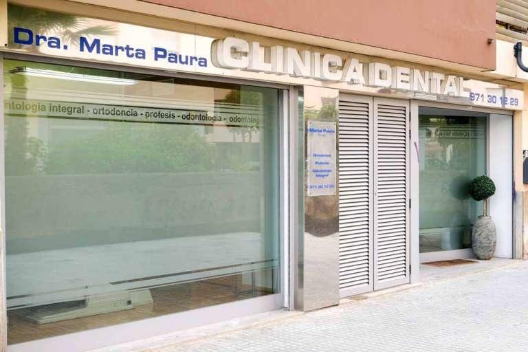 Clínica dental doctora Marta Paura. Conseguir sonrisas cada día