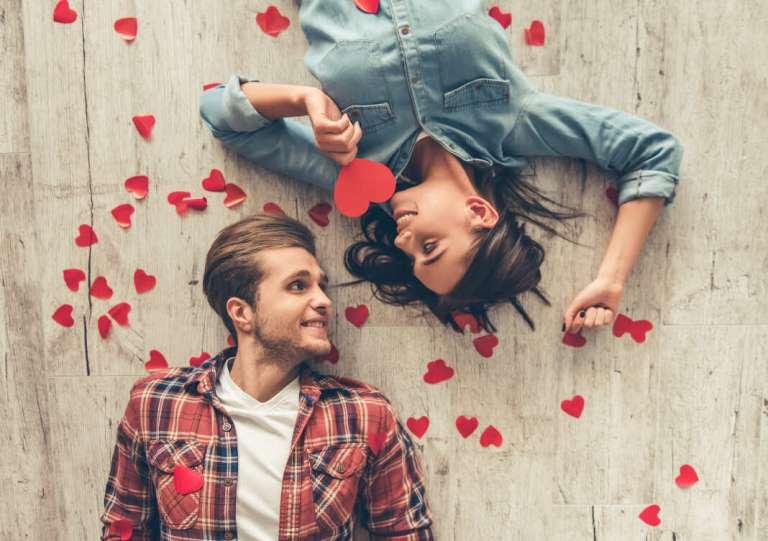 San Valentín. Enamorados del relax, la belleza y la gastronomía