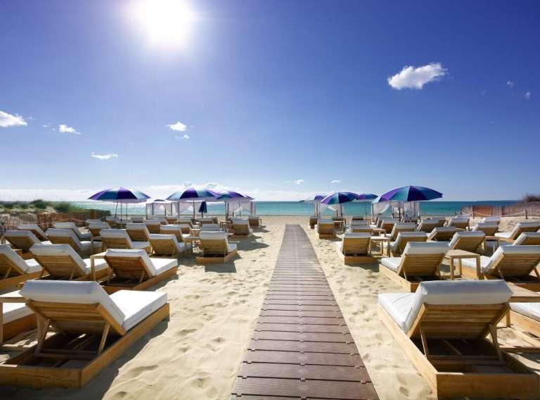 El mejor hotel de Europa está en Ibiza