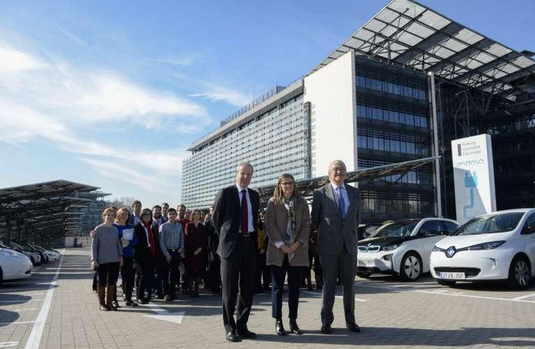 Endesa. Un 10% de sus empleados en Baleares ha comprado un coche eléctrico
