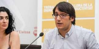 Plan de Industria. El conseller Iago Negueruela. foto: d.i.