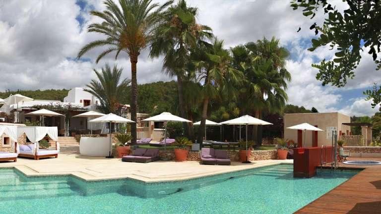 La Ibiza más romántica te espera en Can Lluc Country Hotel & Villas