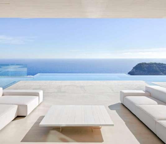 Topciment ofrece un microcemento para cada superficie: suelos, paredes, exteriores y piscinas: Bernat Petrus