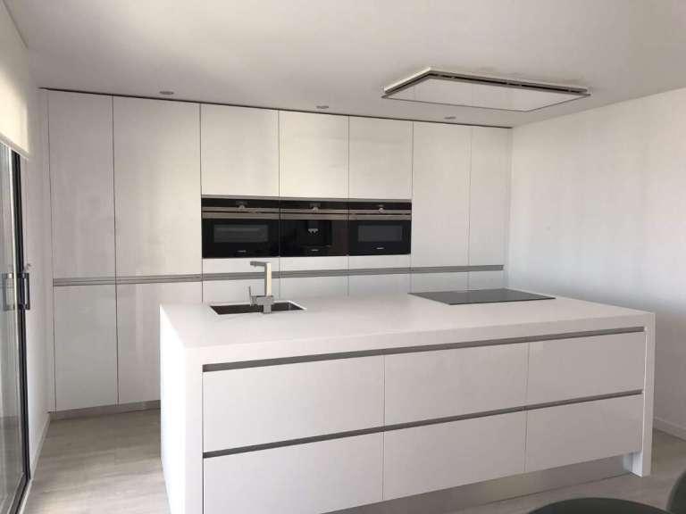 Diseño y resistencia aplicadas a la cocina