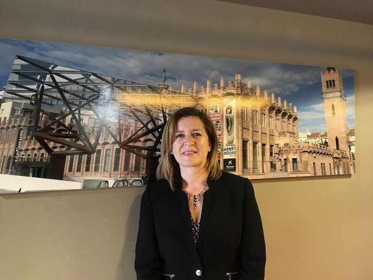 Belén Villalonga: «Ante los cambios, hay que ser flexible como un junco»