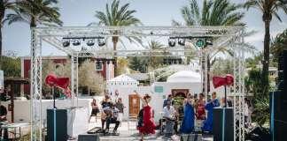 El evento se celebrará en el Agroturismo Atzaró. Fotos: Atzaró La Fiesta de la Primavera