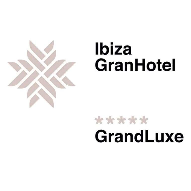 Ibiza Gran Hotel renueva su imagen y presenta su nuevo logo