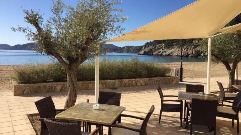 Sabores propios de Ibiza en Ca'n Miquel des Port
