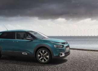 Citroën lanza un nuevo modelo y estrena la serie especial 'Cool&Comfort', una serie limitada a 260 unidades. fotos: citroën