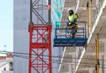 Las empresas y trabajadores cada vez cobran más conciencia de la seguridad en el trabajo.