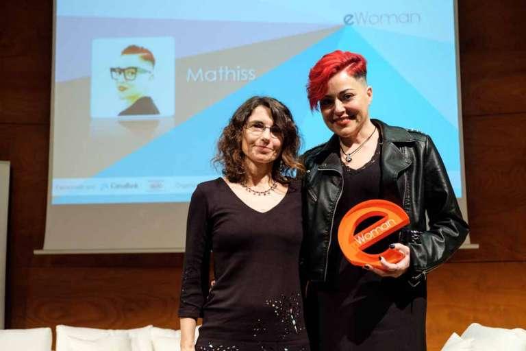Ana Sánchez Muñoz: «Lo mejor que tiene Mathiss es el gran equipo que trabaja conmigo»