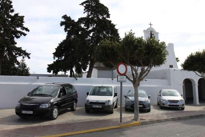 Feria de Vehículos de Ocasión de Sant Jordi