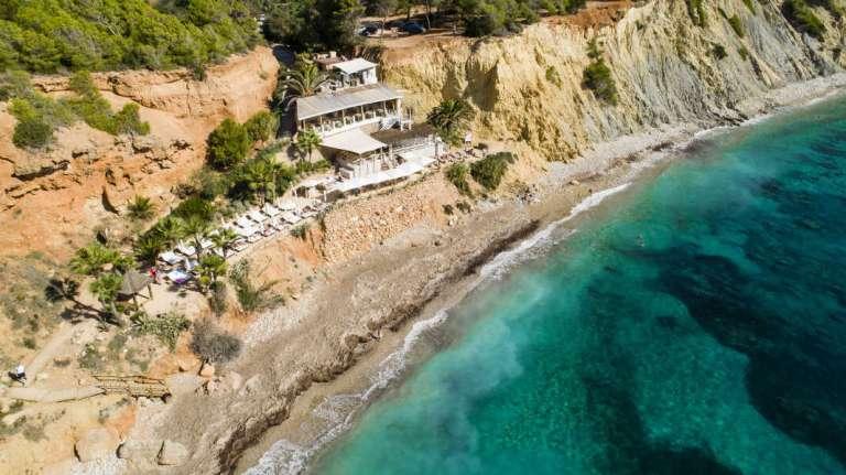 Amante Ibiza: una jornada ideal en un escenario único