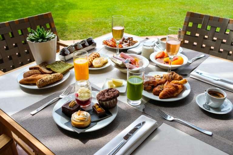 Estreno del 'brunch' más exclusivo en Ibiza Gran Hotel