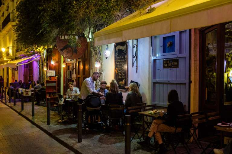 La esencia de Ibiza a buen precio