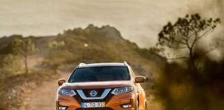 El nuevo Nissan X-Trail refleja las peticiones de los clientes. Nissan