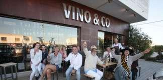 El Bistro&Bar abre el 2 de mayo con una copa de la casa y comida para probar este concepto. Vino&Co
