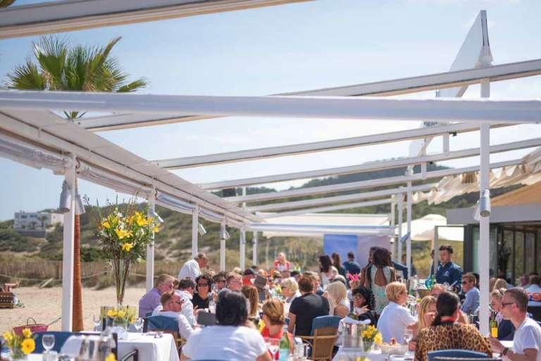 Coco Beach Ibiza rinde homenaje a un gran producto