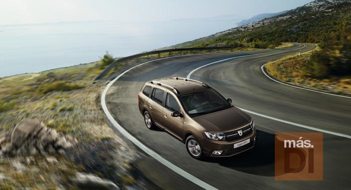 Todos los modelos de Dacia pueden llevar un motor de GLP