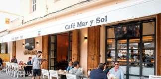 Cafe Mar y Sol