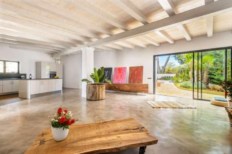 Arquitectura responsable y propiedades exclusivas