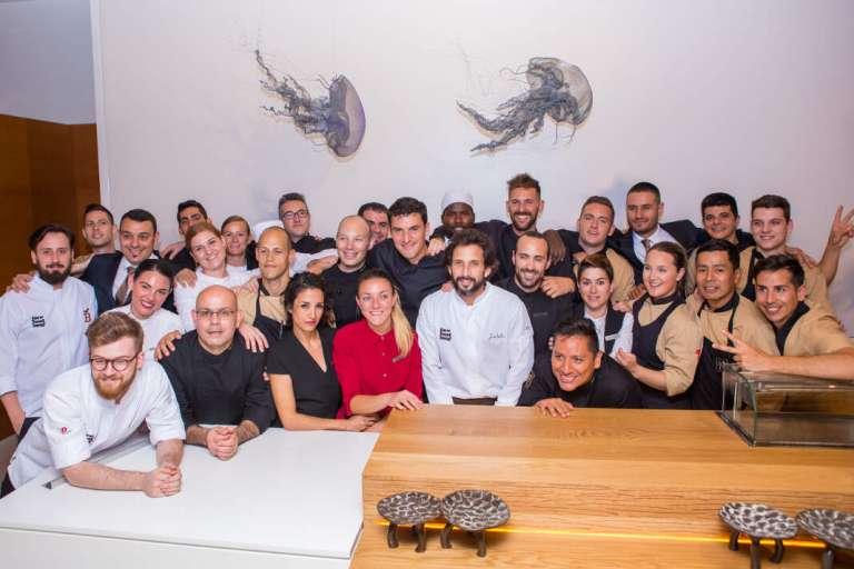 La Gaia de Ibiza de Gran Hotel inicia la temporada