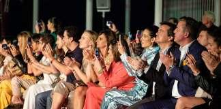 Mercedes-Benz Fashion Weekend Ibiza. Entrevistas a los diseñadores de la MBFWIbiza