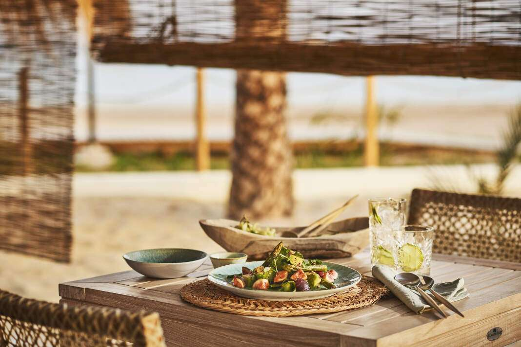 El chiringuito Chambao ha vuelto. Fotos: Nobu Hotel Ibiza Bay