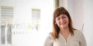 Marilina Ribas, Salomó & Bonet-Godo. Foto: Sergio G. Cañizares Declaración de la renta en Ibiza