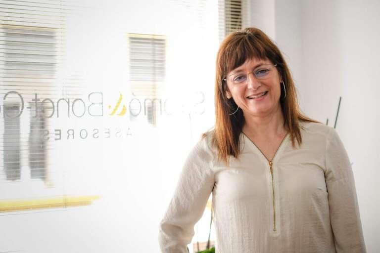 Marilina Ribas: «Hay que ser organizado todo el año»