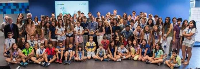 Premios Ecoinnovación Educativa. Foto: Endesa