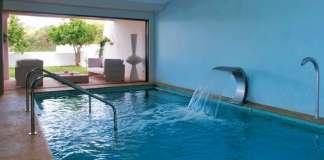 En spa Can Curreu lo tienen todo para alcanzar el máximo bienestar. fotos: can curreu