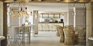 Celicioso se encuentra en Nobu Hotel Ibiza Bay.
