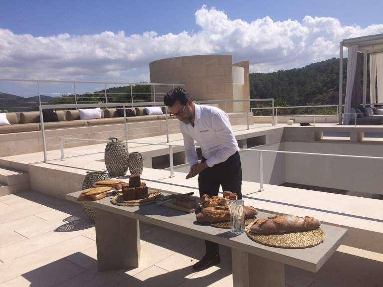 Dom Pérignon Island: Excelencia y exclusividad con Quique Dacosta