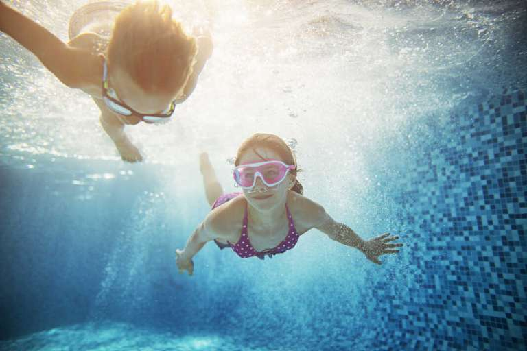 La prevención, clave  para evitar ahogamientos
