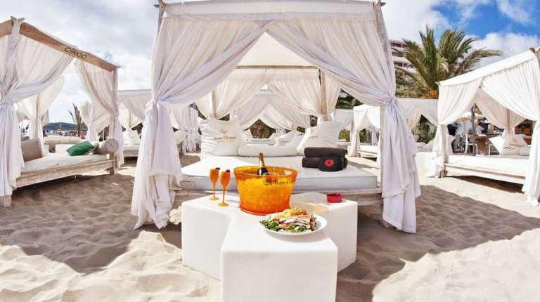 Planes para disfrutar del verano en Ibiza